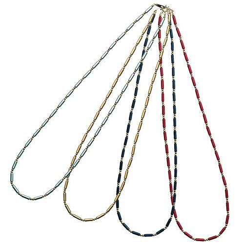 【さらに選べるおまけ付き】【ハーツネックレス】Good-HEARTZ グッドハーツ カレン (karen) 50cm - 《セイバー鉱石》を使ったネックレス。シーンを選ばない万能のスタンダード。【smtb-s】