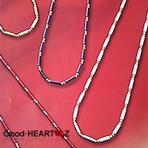 【さらに選べるおまけ付き】【ハーツネックレス・ブレスレット】Good-HEARTZ グッドハーツ セイバーハーツマリエ【smtb-s】