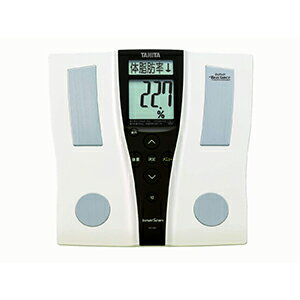 【体組成計】【TANITA】インナースキャン(Inner Scan) BC-250 - 足腰の丈夫さを図る「アクティブ度」搭載。音声ガイダンスで簡単操作。見やすさ、使いやすさにこだわった体組成計です。【smtb-s】