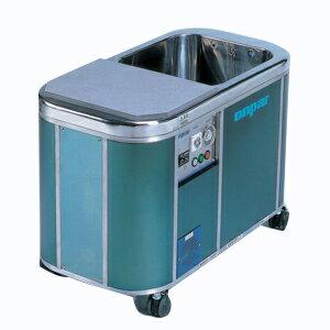 【超音波気泡浴装置】オンパー AT-4型[下肢浴・足関節浴用](SH-467)【smtb-s】