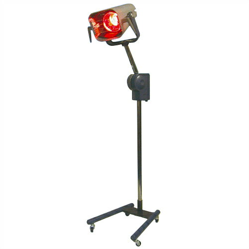 【赤外線治療器】スキップボーイ(SKIP-Boy) TRS-D1 - タイマー・光量調整機能付き【smtb-s】