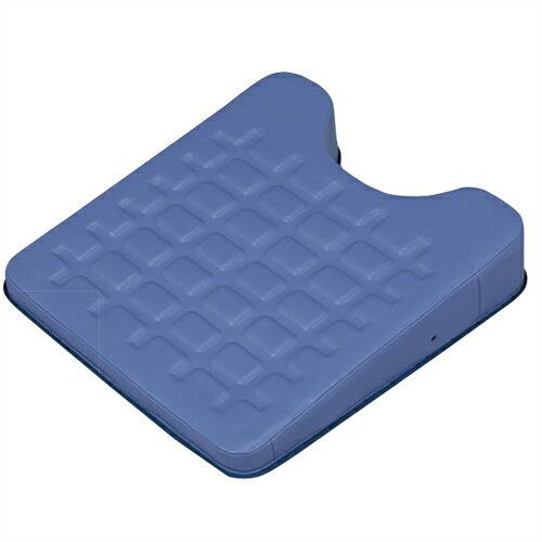 【あす楽対応】【正規代理店】カナケン治療用枕 EXシリーズ EXGEL(エックスジェル) EXバストマット KT-298 - 新感触エックスジェルをぜいたくに使用し質感を高めました。スベリ止めが付き、安定感抜群です。