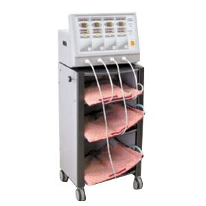 【磁気加振式温熱治療器】マイクロウェルダーHM-204f(SH-149)【smtb-s】