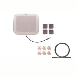【正規代理店】シェンペクス電界医療機器NX9000用通電プレートS NXセット【smtb-s】