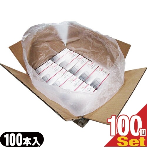【滅菌済み円皮鍼】vinco ファロス 円皮鍼(えんぴしん) 100本x100箱入り - 通気性が高く、肌にやさしいサージカルテープを使用【smtb-s】