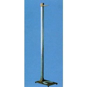 身長計(金属製)(SN-421A) 測定範囲60~200cm 重量6kg【smtb-s】