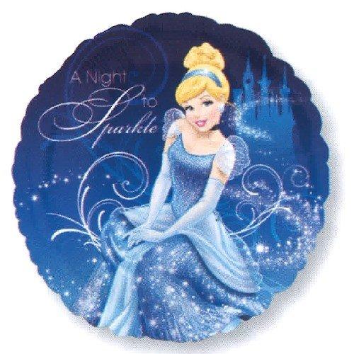 買い物 キャラクター かわいい 風船 バルーン 女の子 シンデレラ 赤ちゃん 飾りつけ サプライズ 子ども 可愛い ディズニー 記念日 パーティ プリンセス 輸入 結婚式 誕生日