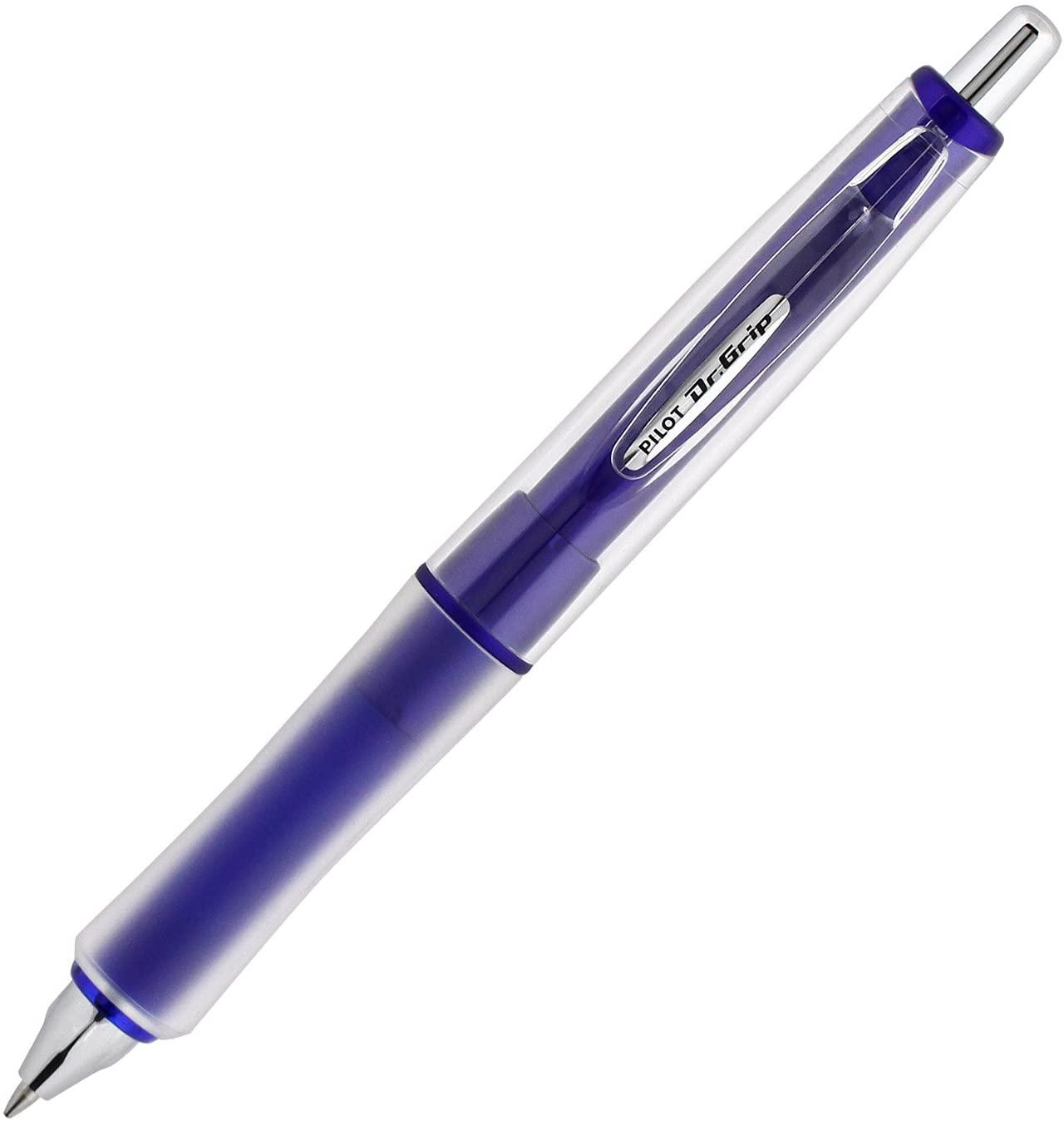 パイロット 油性ボールペン ドクターグリップ スーパーセール Gスペック 0.7 フラッシュブルー 35%OFF BDGS-60R-FL