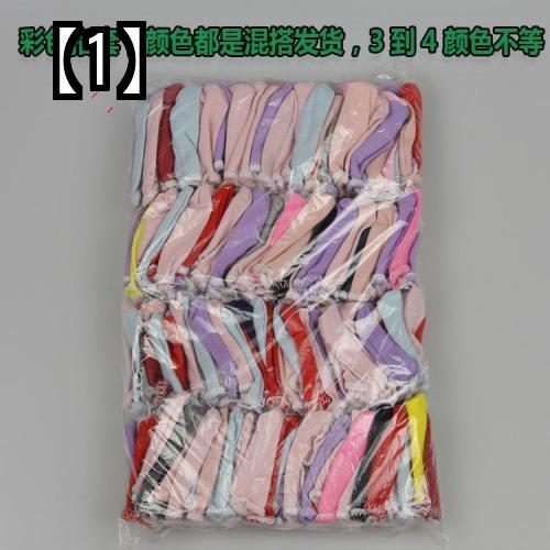 【予約販売5~8営業日での発送】 指サック 保護 綿 耐摩耗性 凍結防止 帯電防止 カラフル カバー