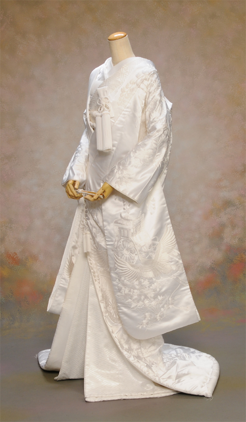 【レンタル】【フルセットレンタル】【白無垢レンタル】【結婚式】【神前式】【神社挙式】【花嫁和装】【貸衣装 フルフル】〔かしいしょう〕