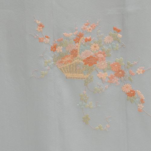 レンタル卒業式 母 着物高級正絹 訪問着 レンタル 着物 付け下げ入学式卒園式卒業式結婚式お宮参り七五三貸衣装 フルフルフォトブックプレゼント 母親 母 ママ 着物レンタルPkZTXiuO