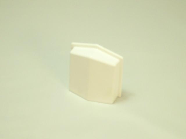 【オーバーフローカバー・ホワイト】10個セット・個あたり499円
