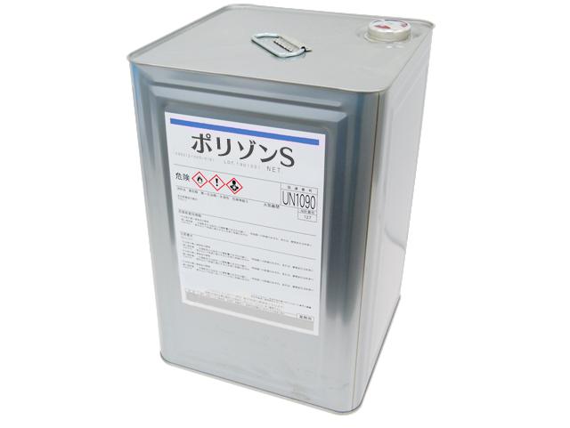 ポリゾンS 18kg缶 コンクリート型枠用剥離材
