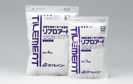 【リフロアーF 4kg×5袋】タイルメント