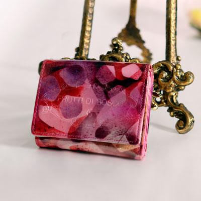 关键案例 Chiave marmella (Karve Marmara) 代官山的藏身之处品牌 fruttidibosco 钥匙持有人女性粉红色