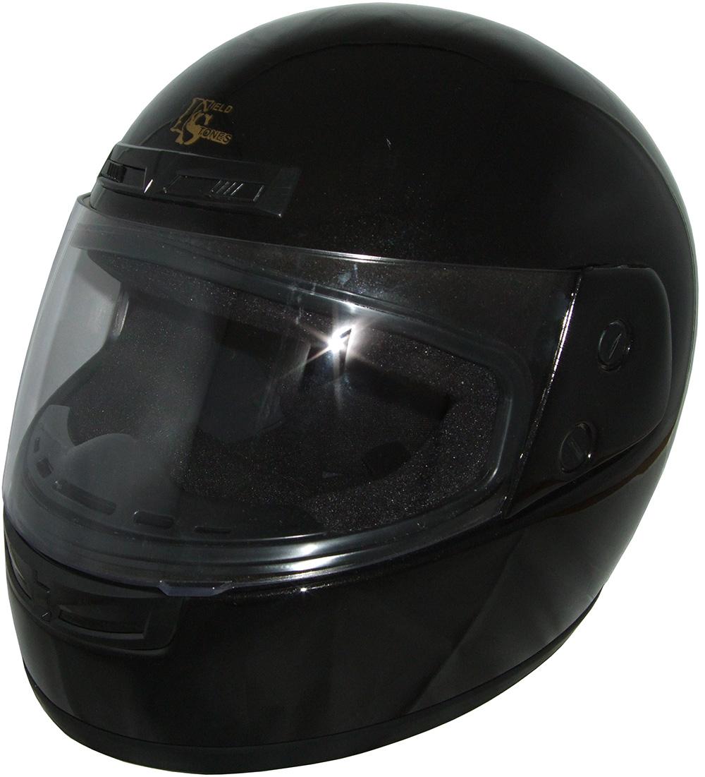 フルフェイス ヘルメット バイク用 シールド ヘルメット 特価中!フルフェイスヘルメット BK