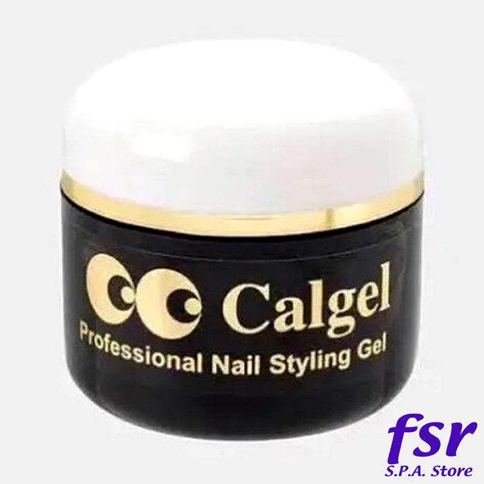 Calgel カルジェル ナチュラルクリアジェル 25g CG00
