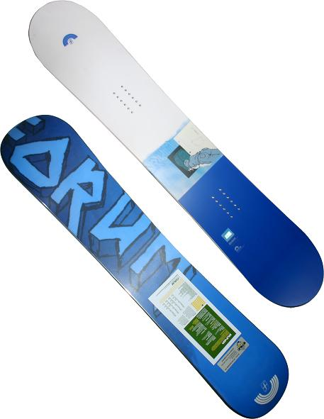 "FORUM snowboarding Forum Peter line model ""DIVISION"" 151 cm + bindings DRAKE ""GT"""