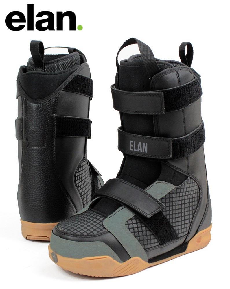 2015 ELAN(エラン)ユースジュニア子供用スノーボードブーツ「OMNI」≪23.0cm≫ KJ816512050