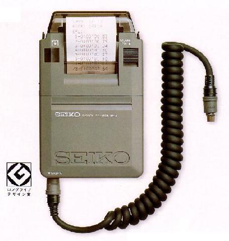 プリンター「SAVZ001」