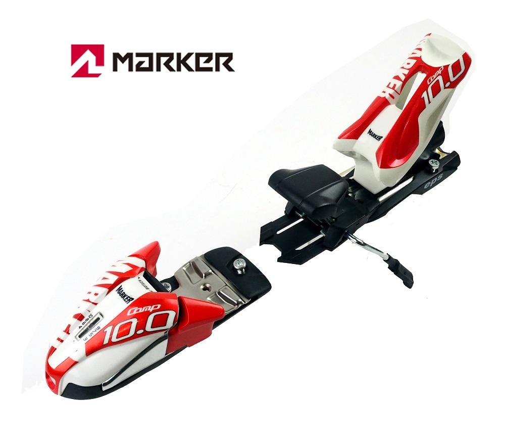 マーカーMARKERスキーセパレートビンディング「M10.0 COMP EPS」
