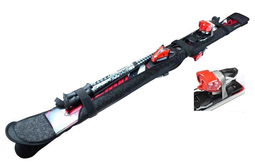 即日発送可 DBSアクセサリーKIZAKIキザキ スキー用ソールカバー 25%OFF 定番から日本未入荷 DBS-B3720-2 スキーソールガード