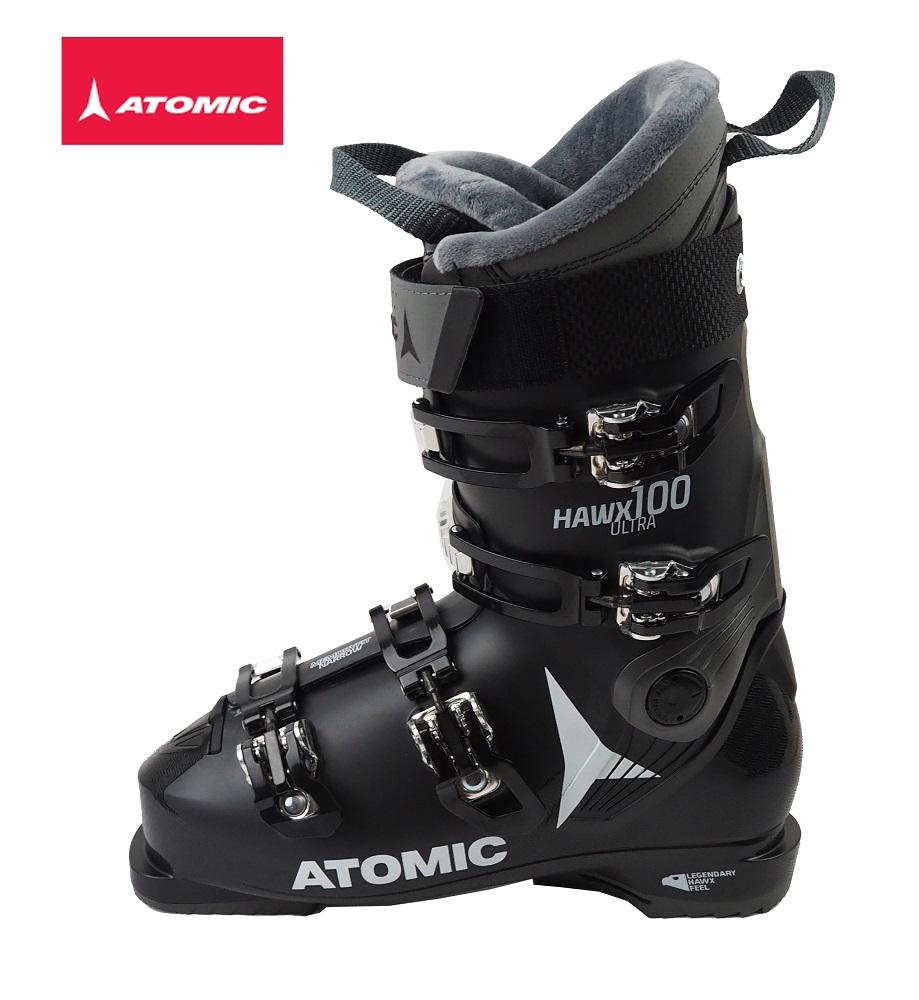19アトミックATOMICスキーブーツ「HAWX ウルトラ100」AE5018360