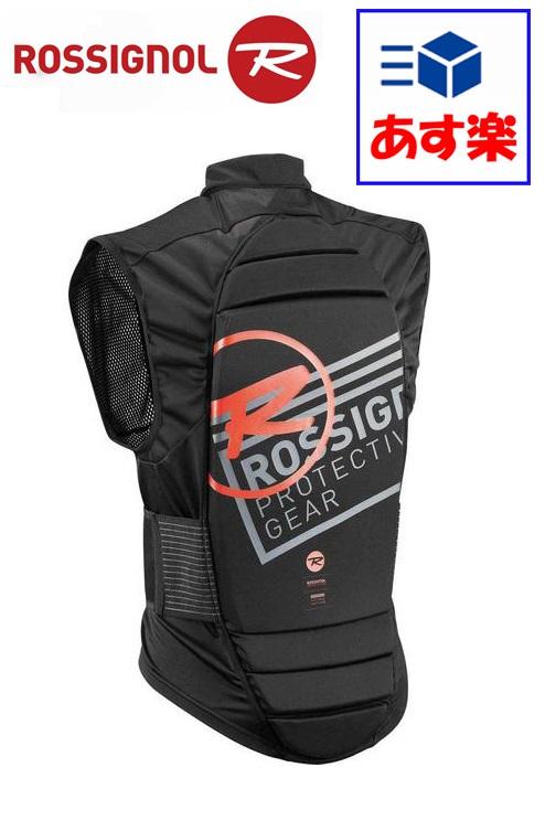 ロシニュールROSSIGNOLアルペンスキープロテクションン「ROSSIFOAM VEST BACKPROTEC」RK2P106-E