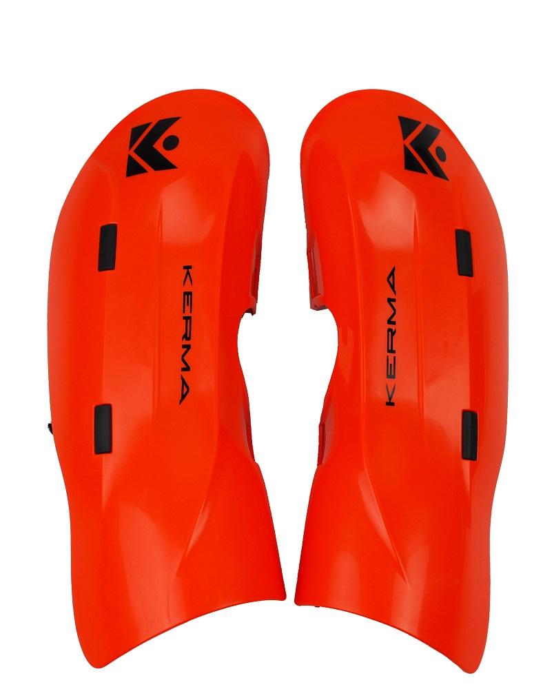 19-20ケルマ KERMA スキースラーム脛当てプロテクション 正規認証品!新規格 PROTECTION TIBA ご注文で当日配送 LKFB100