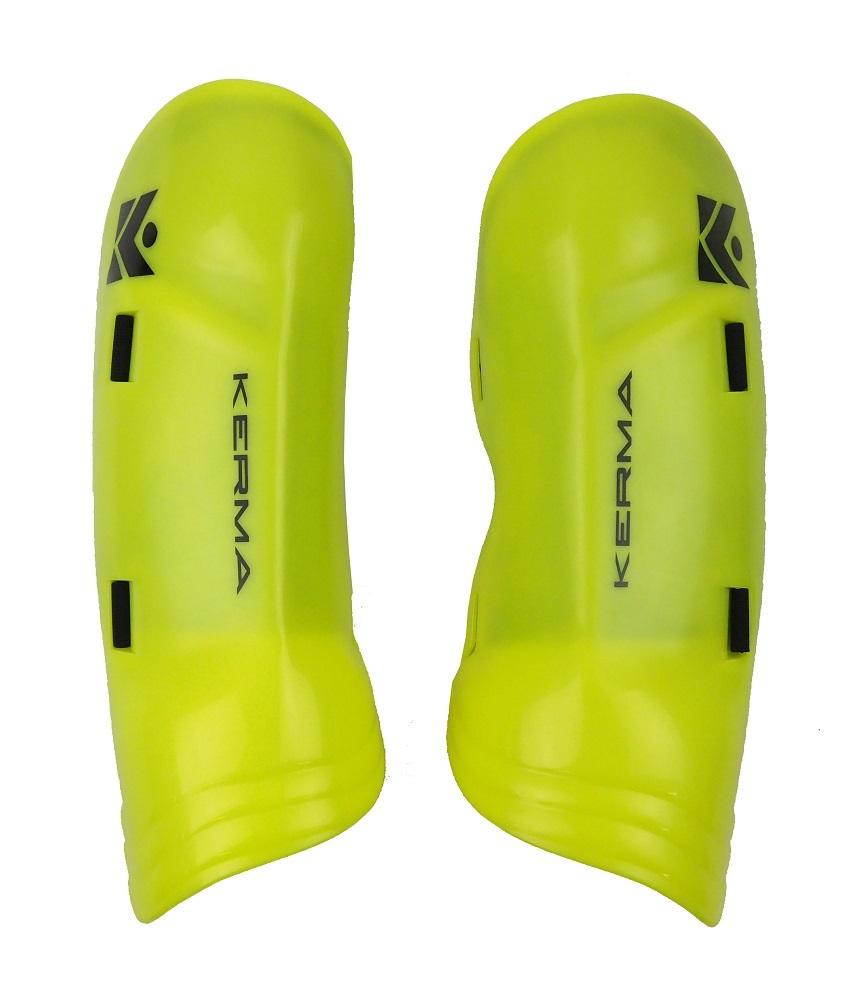 ケルマ(KERMA)スキースラーム脛当てプロテクション「TIBA PROTECTION」LKDP100