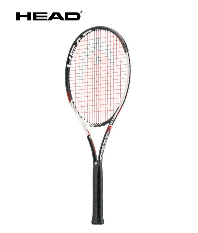ヘッドHEAD 硬式テニスラケット「グラフィンタッチ スピード プロ(フレームのみ)」231807
