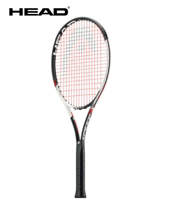 ヘッドHEAD 硬式テニスラケット「グラフィンタッチ スピード MP(フレームのみ)」231817