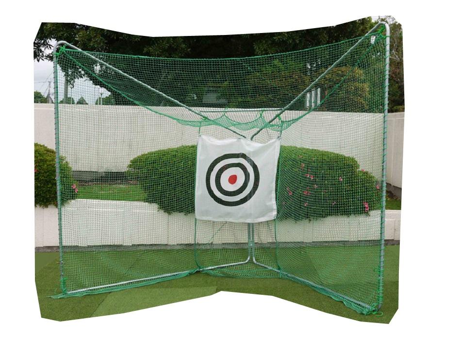 折りたたみゴルフ練習ネットGT-700型(送料サービス)