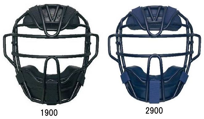 【格安提供!!】ゼットZETT野球「硬式用マスク」BLM1271