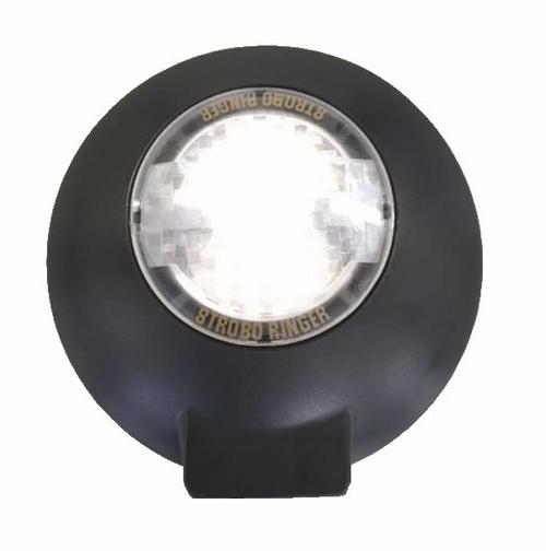 ビジネスホン 音と光で通知 LED ストロボリンガー 【STR-LTB2】 SOFTandHARD
