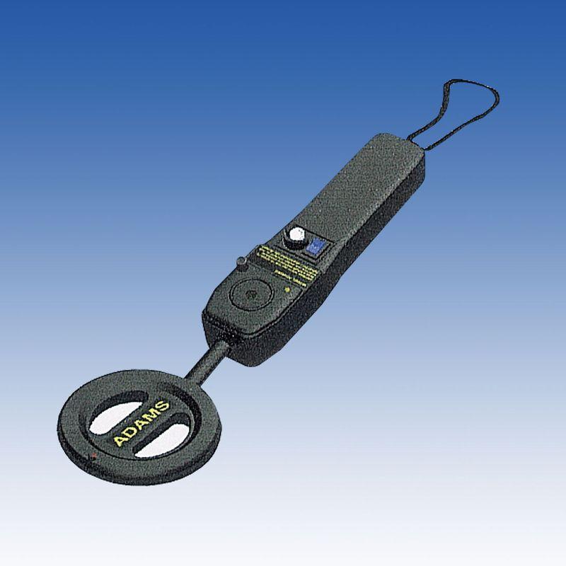 携帯型 金属探知器 金属探知機 超高感度型【AD2600S】TAKEX/竹中エンジニアリング