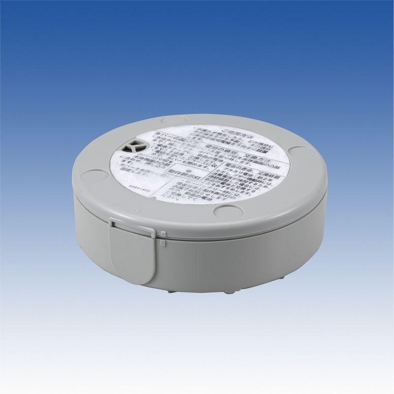 水もれ・漏水センサー送信機(ワイヤレス型)・ブザー付き無線式スポット型漏水センサ送信機【EXL-SWB1】TAKEX/竹中エンジニアリング