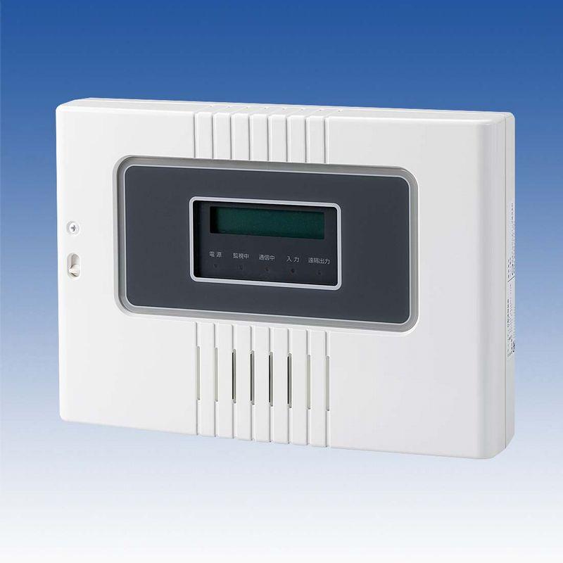 セキュリティ 自動通報 装置【SC-810X】TAKEX/竹中エンジニアリング