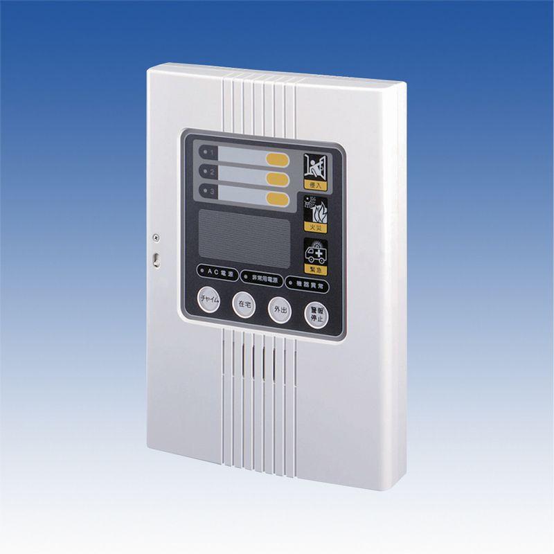 コントローラ 警報制御盤 3回線用【C-603-2】TAKEX/竹中エンジニアリング