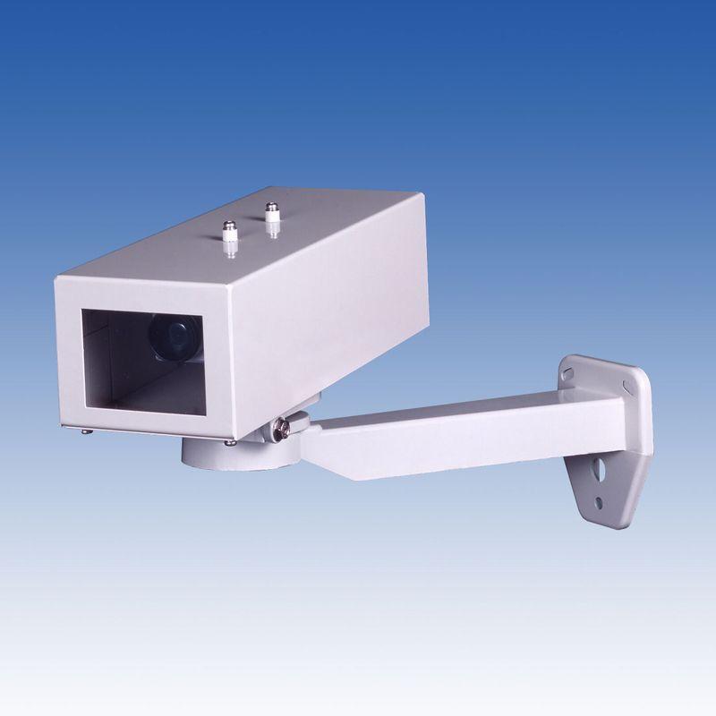 ダミーカメラ 屋外用 LED 表示灯付【VDC-400】TAKEX/竹中エンジニアリング