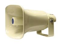 トランペットスピーカ (トランス内蔵型スピーカ) 30W【NP-630】noboru/ノボル電機製作所