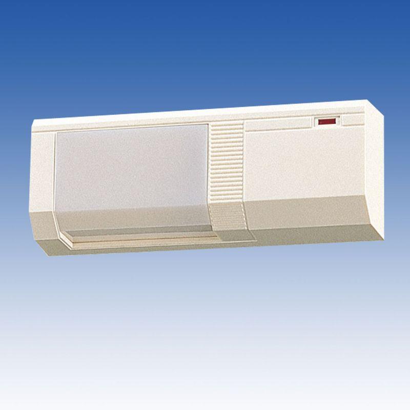 パッシブセンサー 人感センサー パッシブ型遠赤外線式 スポット警戒用【PA-550】TAKEX/竹中エンジニアリング