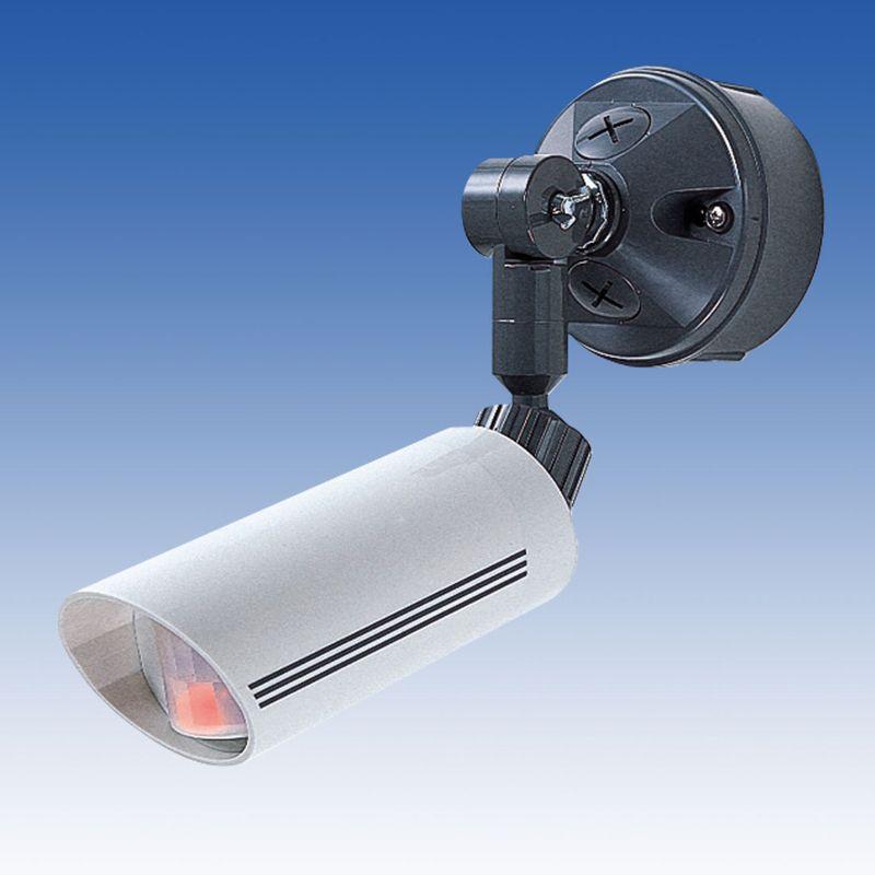 屋外・屋内用パッシブセンサー 人感センサー パッシブ型遠赤外線式 線検知型・30m用【PA-30N】TAKEX/竹中エンジニアリング