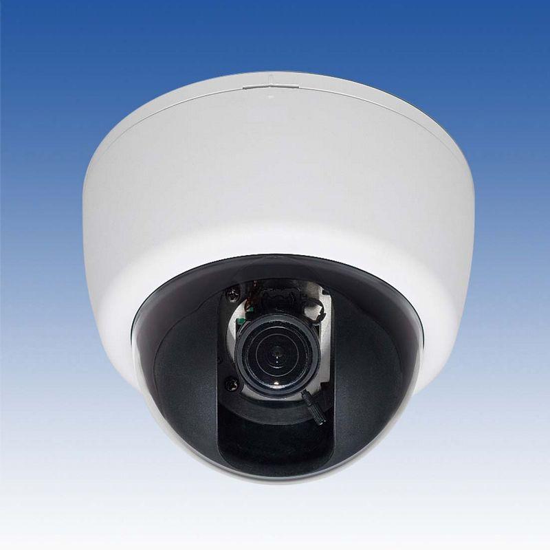 カラー カプセルカメラ ドームカメラ【VCC-C722】TAKEX/竹中エンジニアリング