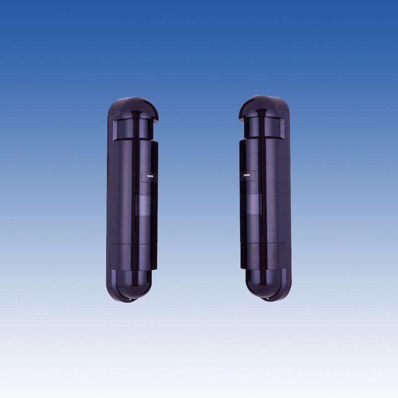 赤外線センサー 近赤外線ビーム遮断方式(対向型2段ビーム)(屋外15m・屋内30m用)【PB-15T】TAKEX/竹中エンジニアリング