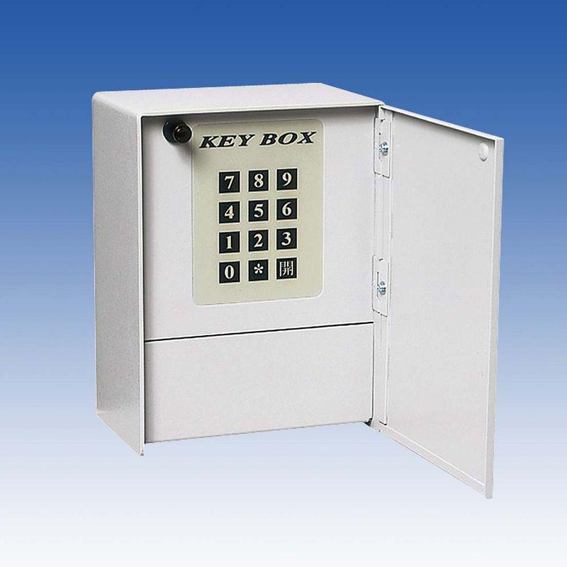 新 キーボックス キーポスト カードボックス カードポスト 電子式【KB-20A】TAKEX/竹中エンジニアリング