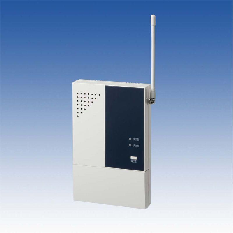 受信機 4周波切替対応型【RXF-200B】TAKEX/竹中エンジニアリング