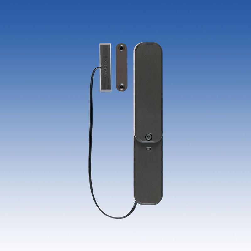小電力型ワイヤレスシステム 日本全国 送料無料 送信機シリーズ 正規店 マグネットスイッチ送信機 ブラウン TXF-115CL 竹中エンジニアリング TAKEX