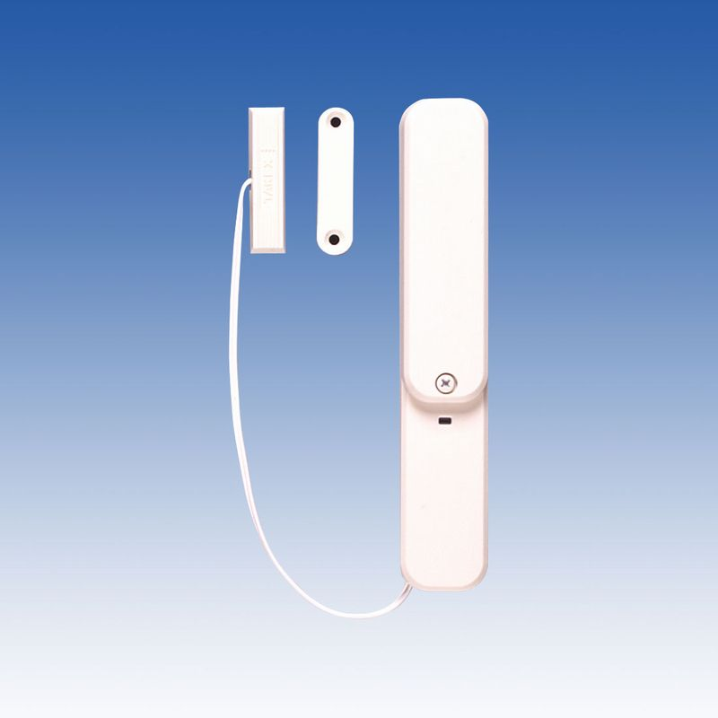 小電力型ワイヤレスシステム 送信機シリーズ マグネットスイッチ送信機 ホワイト 竹中エンジニアリング 正規認証品!新規格 激安超特価 TXF-115CL TAKEX