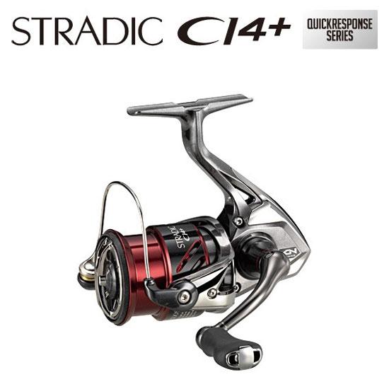 シマノ(Shimano) ストラディックCI4+ (STRADIC CI4+) C3000 【お買い物マラソン ポイント最大44倍】